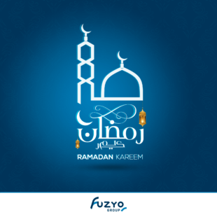 In the blessed month of Ramadan, FUZYO Group extends our best wishes.